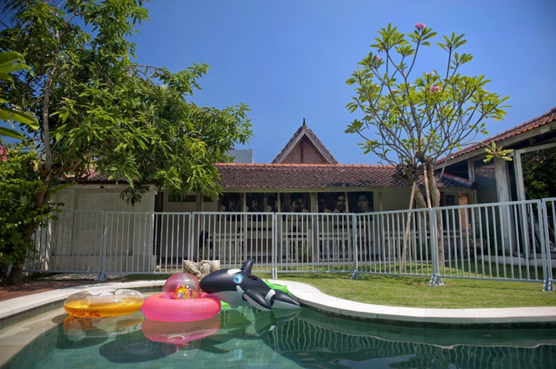 About Amp Products Bali Villa Pool Fencebali Villa Pool Fence
